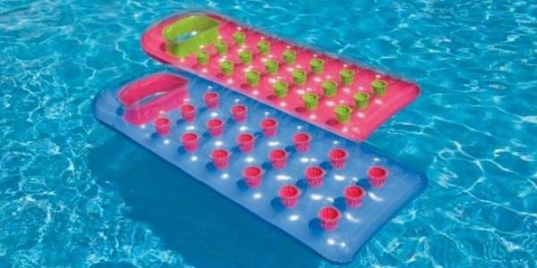 Besoin d'un matelas gonflable pour piscine ?