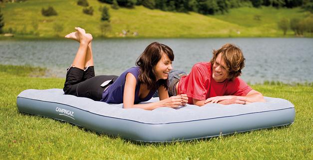 Conseils pour allonger la durée de vie de votre matelas gonflable