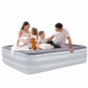 Matelas gonflable 2 personnes Spreey