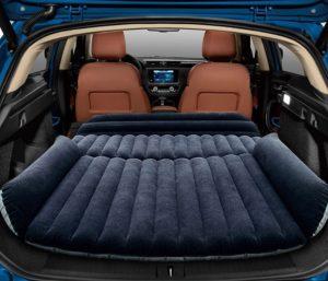 Matelas gonflable pour voiture SUV Sinbide